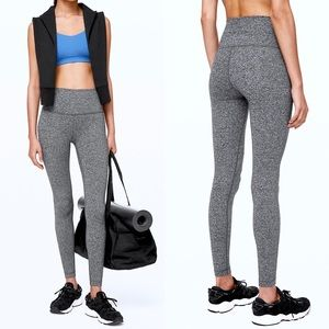 Lululemon (Ivivva) High Waist Full Length Leggings